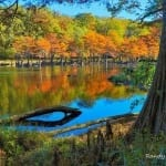 Colorful River Photo by Randy Sander