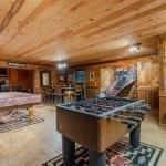 Mt. Creek Game Room
